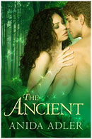 theancient coverfr - Welcome Anida Adler