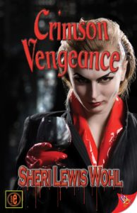 crimson vengeance cover 194x300 - And it's here!