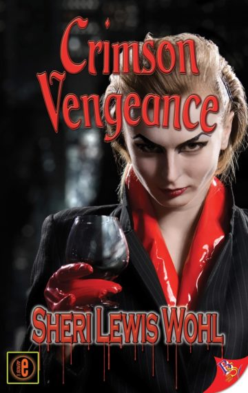 Crimson Vengeance