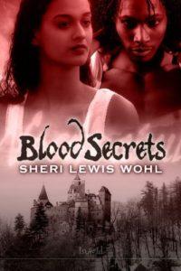 Blood Secrets 200x300 - And Dracula it is...